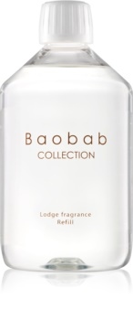 Baobab White Pearls Aroma-diffuser navulling 500 ml