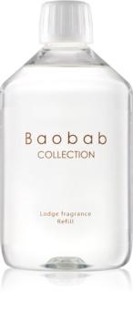 Baobab White Pearls Ersatzfüllung Aroma Diffuser 500 ml