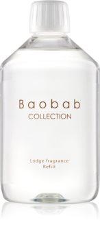 Baobab Feathers recharge pour diffuseur d'huiles essentielles 500 ml