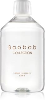 Baobab Wild Grass recharge pour diffuseur d'huiles essentielles 500 ml