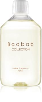 Baobab White Rhino Aroma-diffuser navulling 500 ml
