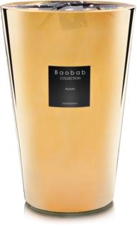 Baobab Les Exclusives Aurum vonná svíčka 35 cm