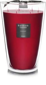 Baobab Masaai Spirit lumânare parfumată  35 cm