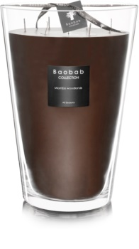 Baobab Miombo Woodlands bougie parfumée 35 cm