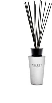 Baobab Les Exclusives Platinum Aroma Diffuser met vulling 500 ml