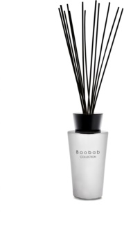 Baobab Les Exclusives Platinum aroma diffuser with filling