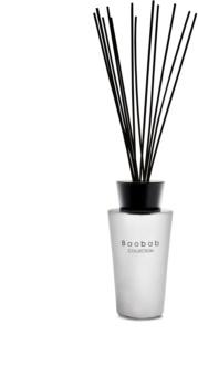 Baobab Les Exclusives Platinum diffuseur d'huiles essentielles avec recharge 500 ml