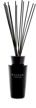 Baobab Black Pearls aroma diffúzor töltelékkel 500 ml