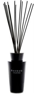 Baobab Black Pearls diffuseur d'huiles essentielles avec recharge