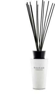 Baobab White Pearls Aroma Diffuser mit Füllung 500 ml