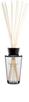 Baobab Wild Grass aroma difuzor s polnilom 500 ml