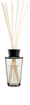 Baobab White Rhino Aroma Diffuser With Filling 500 ml