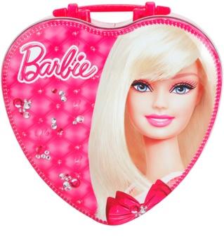Barbie Barbie coffret cadeau I.