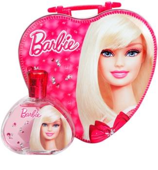 Barbie Barbie coffret I.