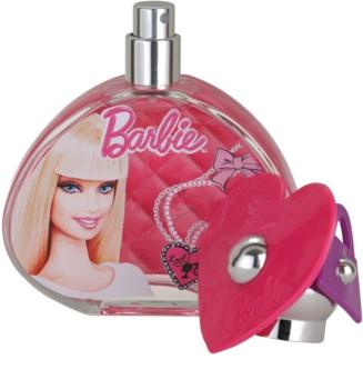 Barbie Fabulous woda toaletowa dla kobiet 100 ml