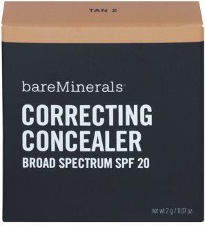 BareMinerals Concealer Crèmige Concealer  SPF 20