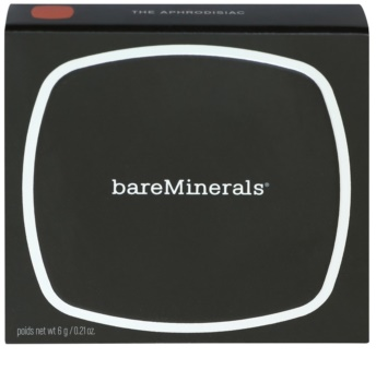 BareMinerals READY™ arcpirosító