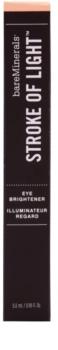 BareMinerals Stroke of Light™ хайлайтер для шкріри навколо очей