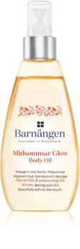 Barnängen Midsommar Glow huile pour le corps
