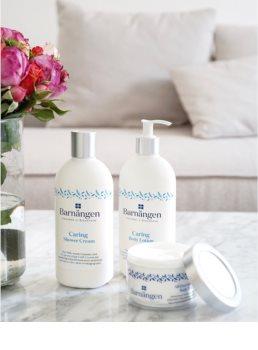 Barnängen Caring молочко для тіла для нормальної та сухої шкіри