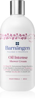Barnängen Oil Intense Gentle Shower Cream For Dry To Very Dry Skin