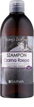 Barwa Herbal Black Turnip Anti-Ross Shampoo  voor futloos haar