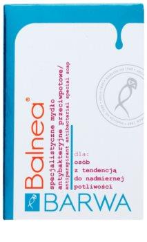 Barwa Balnea antibakteriálne mydlo proti nadmernému poteniu