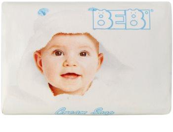 Barwa Bebi Kids jemné mýdlo s heřmánkem