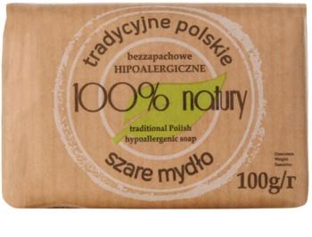 Barwa Natural Hypoallergenic Vaste Zeep  voor Gevoelige Huid