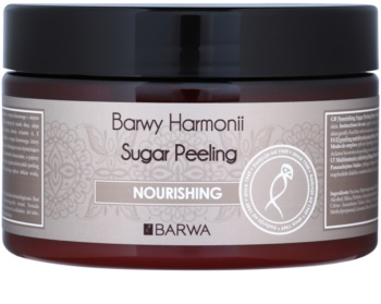 Barwa Harmony Nourishing Exfoliant hranitor