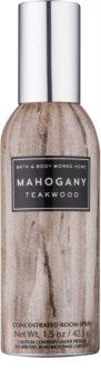 Bath & Body Works Mahogany Teakwood bytový sprej 42,5 g