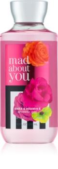 Bath & Body Works Mad About You gel de douche pour femme 295 ml