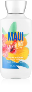 Bath & Body Works Maui Mango Surf молочко для тіла для жінок 236 мл
