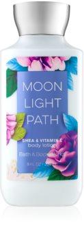 Bath & Body Works Moonlight Path тоалетно мляко за тяло за жени 236 мл.
