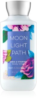 Bath & Body Works Moonlight Path lait corporel pour femme 236 ml