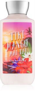 Bath & Body Works Tiki Mango Mai Tai lait corporel pour femme 236 ml
