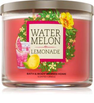 Bath & Body Works Watermelon Lemonade Duftkerze  411 g II.