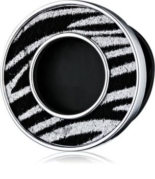 Bath & Body Works Zebra uchwyt zapachowy do samochodu   brelok