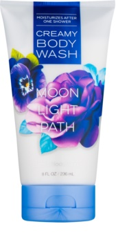 Bath & Body Works Moonlight Path crema de dus pentru femei 236 ml
