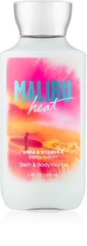 Bath & Body Works Malibu Heat telové mlieko pre ženy 236 ml