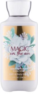 Bath & Body Works Magic In The Air telové mlieko pre ženy