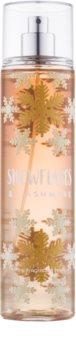 Bath & Body Works Snowflakes & Cashmere spray pentru corp pentru femei 236 ml
