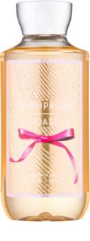 Bath & Body Works Champagne Toast Shower Gel for Women 295 ml