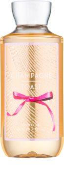 Bath & Body Works Champagne Toast tusfürdő nőknek 295 ml