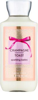Bath & Body Works Champagne Toast тоалетно мляко за тяло за жени 236 мл.