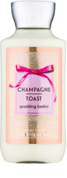 Bath & Body Works Champagne Toast Körperlotion Damen 236 ml