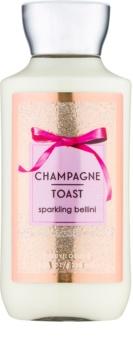 Bath & Body Works Champagne Toast tělové mléko pro ženy 236 ml