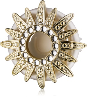 Bath & Body Works Sun & Diamonds Scentportable Holder for Car   Clip