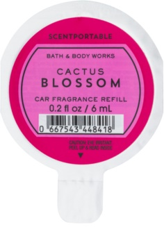 Bath & Body Works Cactus Blossom Car Air Freshener 6 ml Refill