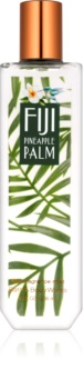 Bath & Body Works Fiji Pineapple Palm spray corporel pour femme 236 ml